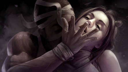 Dead inside by Raivis-Draka