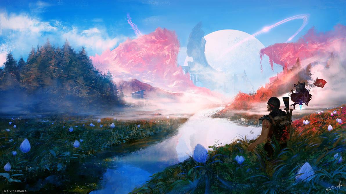 Cohh by Raivis-Draka