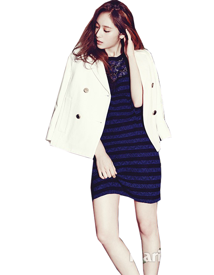 Krystal [f(x)] png by AffxtionComunity on DeviantArt