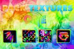 PACK TEXTURES 01 'NEON LIGHTS'