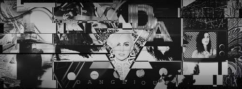 Dangerous by OhMyFuckingArt