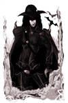 Vampire Hunter D by wayah