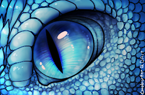 Saphira by Cyboogs