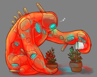 Botan Botony by Cyboogs