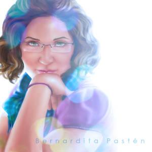 Retrato: Luisa