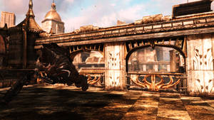 GOW2 color correction by IReckLess