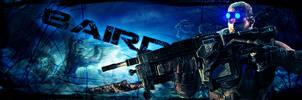Gears of war signature 3