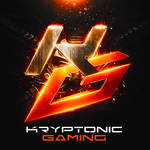 Kryptonic Gaming Logo by IReckLess