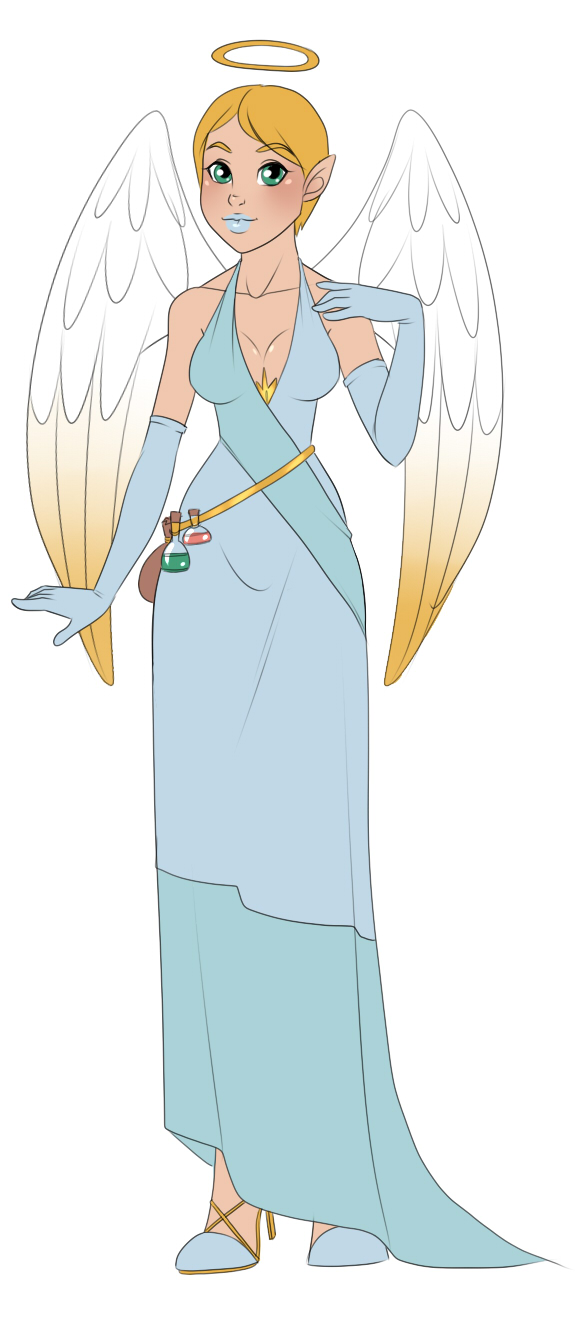 Angel V1