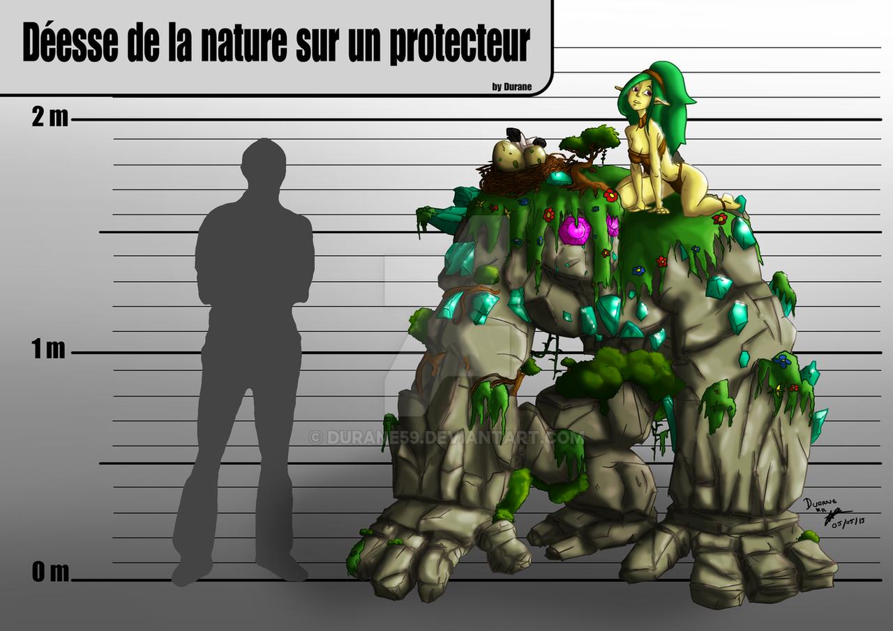 Nature S Protector Terraria