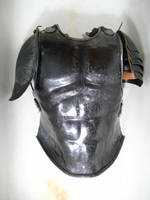 Muscle Cuirass V by MHodges