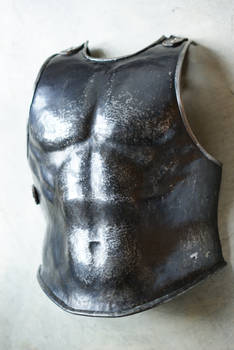 Muscle Cuirass V Reforged (2)