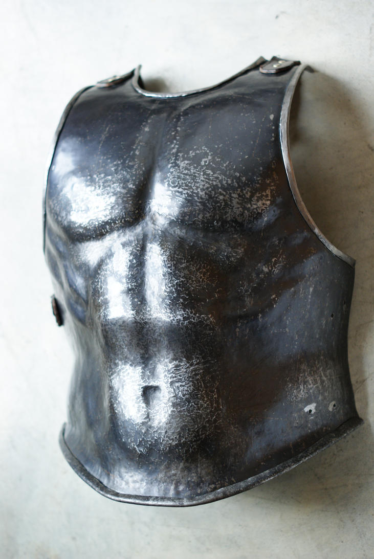 Cuirass Muscle Cuirass V Refor...