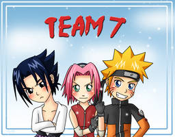 Request-- Team 7 by Zelinky