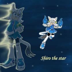 shiro the star 02 by ShiroStaR