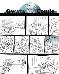 ShiroOwataComic1 by ShiroStaR