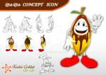 Kedai Coklat Qta-Qta Icon
