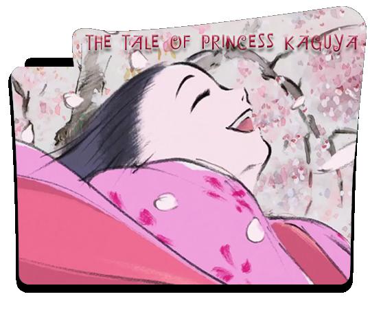 """Képtalálat a következőre: """"The Tale of the Princess Kaguya ico"""""""