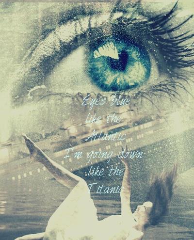 Eyes Blue Like The Atlantic... by MissingInAction3