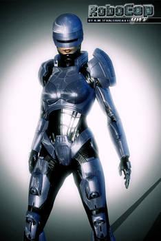 RoboCop the Girl... 15-15
