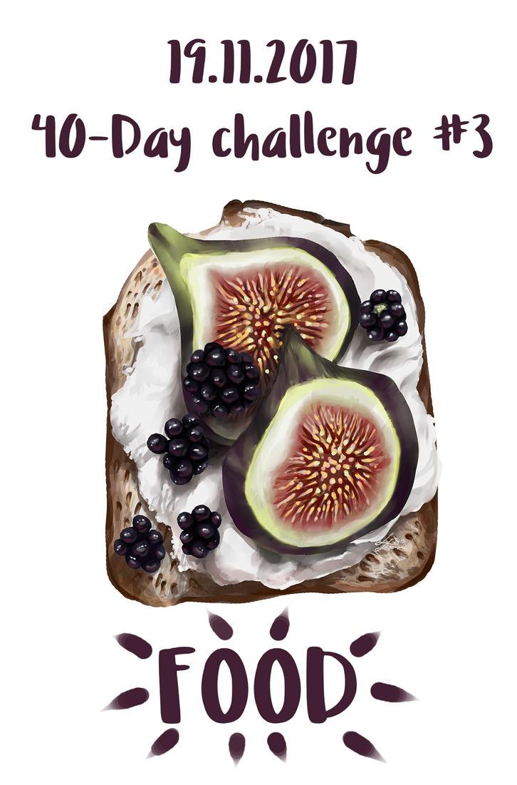 Tartine figs web by DesigningLua