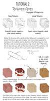 Tutorial 2 - Textures: Fibres