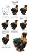 Walkthrough 3: Chicken