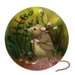 Mr Mouse