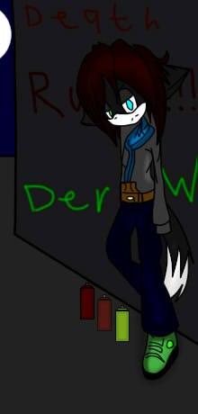 DW Sonic Style