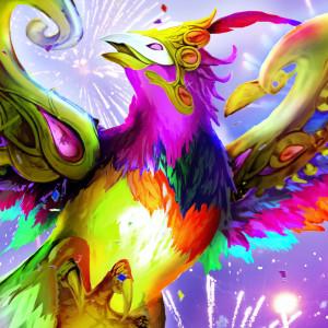 AkiraAlion's Profile Picture