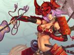 Last Samurai: Wallpaper