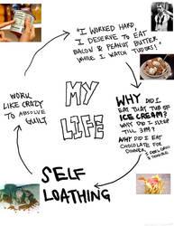 My Life by Derlaine8