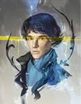 Sherlock - Blind Banker