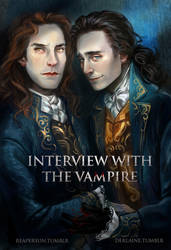 Interview With the Vampire Recast by Derlaine8