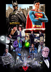 What If...? World's Finest '89 by Kmadden2004