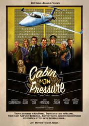 Cabin Pressure by Kmadden2004