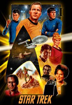 Star Trek: The Original Series - Season 01