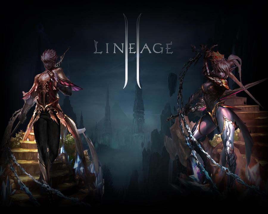lineage2 фото: