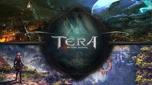 Tera Online Wallpaper