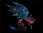 Flight Rising: Phantasmagoria for Naga