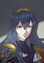 Legendary Lucina - Fire Emblem Heroes