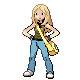 Trainer Sprite by remaai