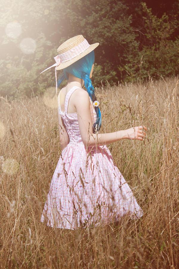 Memories of Summer by Federkiel