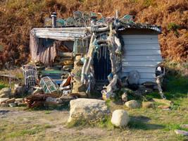 Shipwreck Cottage 01 by Jaspersmum