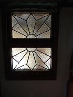 Art Deco Window by Jaspersmum