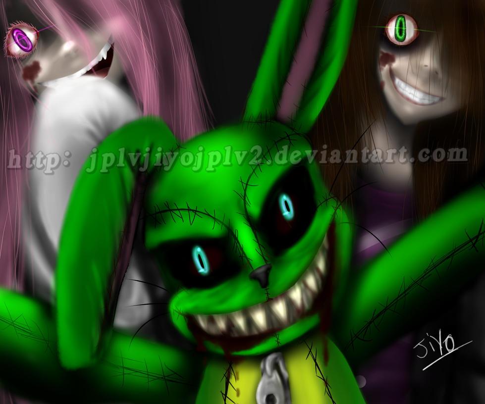 Yini , Erick y Camila by jplvJIYOjplv2