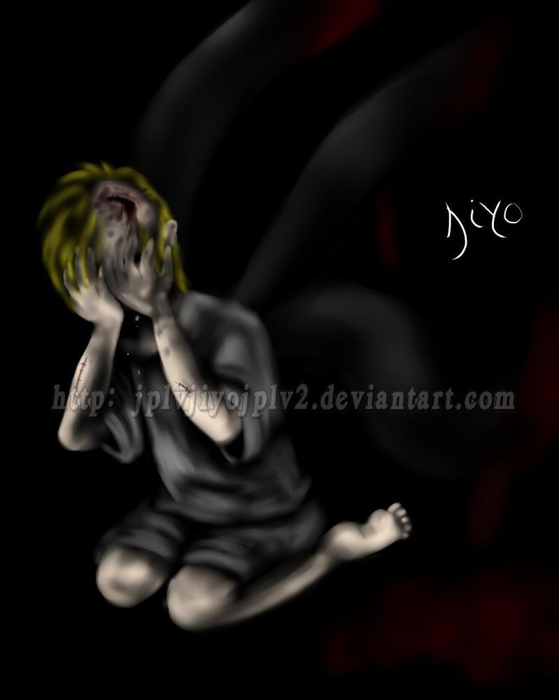 No more pain ~Jeremy~ by jplvJIYOjplv2