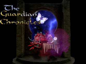 PC: The Guardian Chronicles by Whispers-Gargoyle