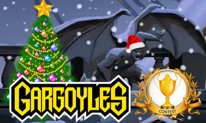 Christmas Contest: CLOSED by Whispers-Gargoyle