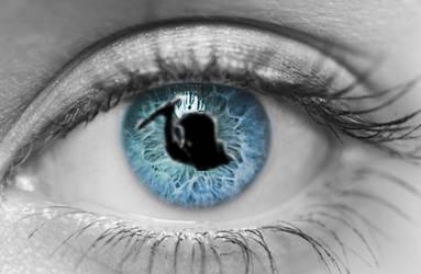 Eye by cayleem2
